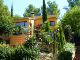 Villa Gabarres, Sitges