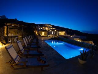 Mykonos Panormos 2 Bedroom Villas