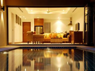 Villa 205 The Residence Resort Spa Retreat, Chalong