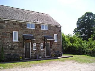 Old Hall Farm Holiday Cottage 2