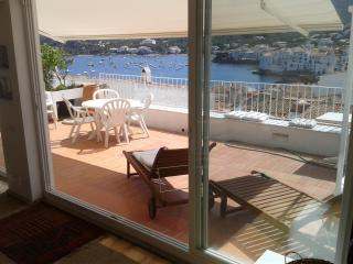HIS DREAM IN CADAQUES-sea view WIFI AND GARAGE (HUTG-001316-09)