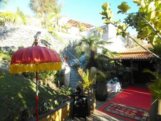 Exotic Tropical Hideaway - Triple room, Ribeira Brava
