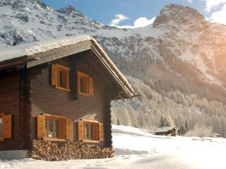 Chalet Esprit des Alpes Zinal