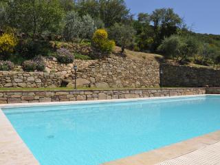 Villa Vallibona, Castiglion Fiorentino