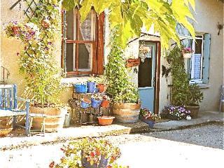 *La maison de chèvrefeuille* wifi, pool, jacuzzi., Carcassone