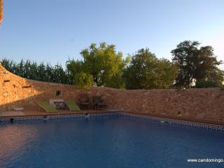 "***** ""Finca Can Domingo· Es Trenc beach, Campos"