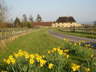 Blackrow Farm, Sherborne