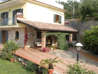 Villa Natura, Sorrente