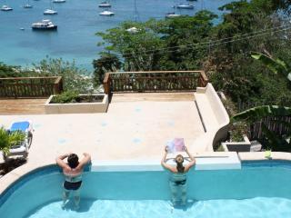 A Shade of Blues Villa at Princess Margaret
