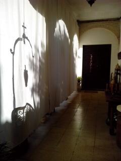 Galeria de entrada