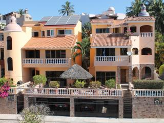 Casa Ludy #3 / Bucerias /Fully equipped penthouse