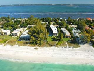 Seascape Unit 103, Longboat Key