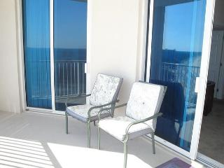 View From Your Balcony of Beau View Unit 1605