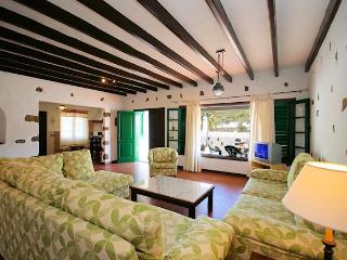 Villas Finca la Crucita 3 Bedrooms (type 5M), Haria
