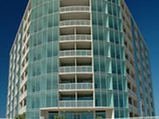Gorgeous 2-Bedroom / 2-Bath Condo On The Beach At Sea Breeze, Biloxi