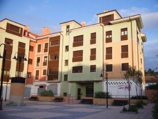 Apartamento para 4 personas en San Juan De La Aren