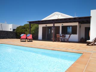 Villa Campesina Deluxe Private Pool, San Bartolome