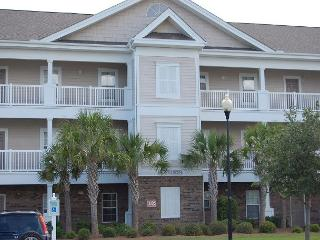 2 bedroom, 2 bath golf villa, North Myrtle Beach