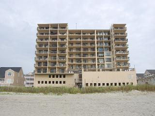 2 bedroom, 2 bathroom, oceanfront condo, North Myrtle Beach