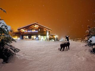 Chalet Luxe 1550, Courchevel
