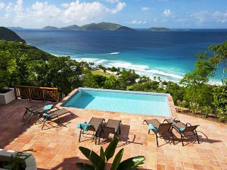 Villa Alfresco 3 Bedroom SPECIAL OFFER Villa Alfresco 3 Bedroom SPECIAL OFFER, Tortola