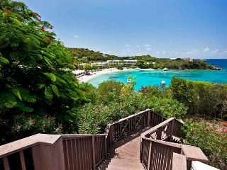 Villa Blue Serenity 5 Bedroom SPECIAL OFFER, Charlotte Amalie