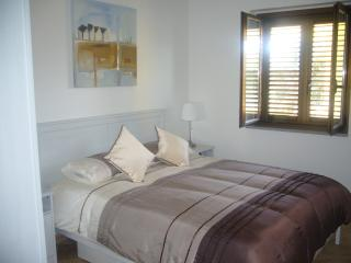 View of the double bedroom