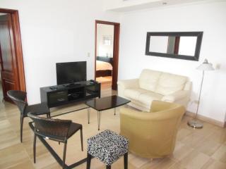 Apartamentos para ejecutivos con terraza y vista al mar, Santo Domingo