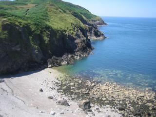 Llanlliana Coastal Retreat
