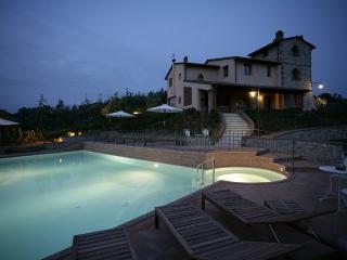 Villa del Vetro