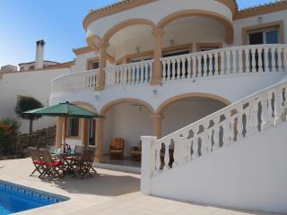 Casa del Rey, Sleeps 6, Fabulous Views, Orba