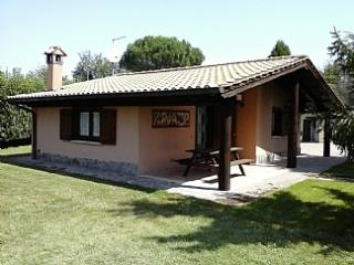 Country Cottage - Formello (Rome)