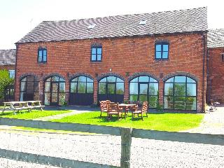 The Granary, Offley Grove Farm, Adbaston, Stafford ST20 0QB