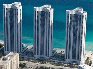 Trump International Luxury Studio ON 21TH FL, Sunny Isles Beach