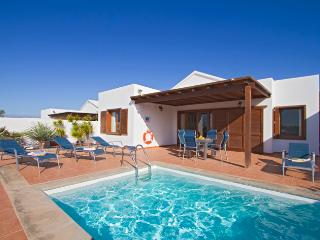 Casa Mar, Playa Blanca