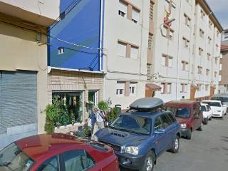Apartamento céntrico, Santoña