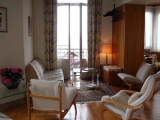 Apartment Nicole, Saint-Gervais-les-Bains