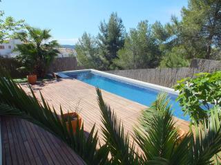Villa Can Suria, Sant Pere de Ribes