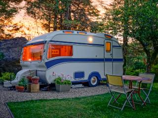Chez Shea Vintage Caravans