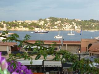 Stunning sea view apartment in Villefranche-sur-Me, Villefranche-sur-Mer