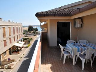 Sea View Apartment by the beach, Sampieri