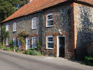 Sea Lavender cottage