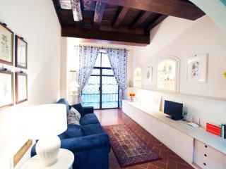 Beautiful Florentine 1 bedroom apartment in Ponte Vecchio area