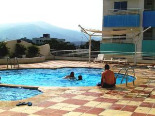 Apartamento Mar Azul – SMR143A, Santa Marta