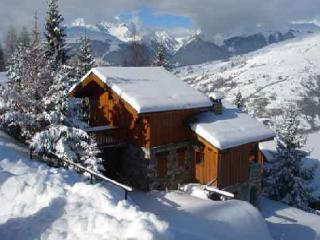 Chalet Chamois, Les Coches