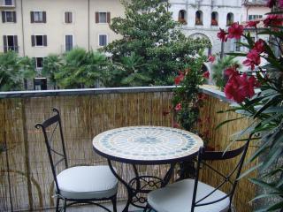 Condominium Dante