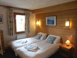 Chamois Bedroom 1