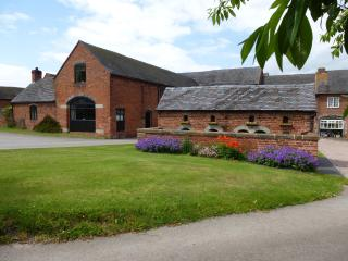 The Old Brew House, Offley Grove Farm, Adbaston, Stafford ST20 0QB