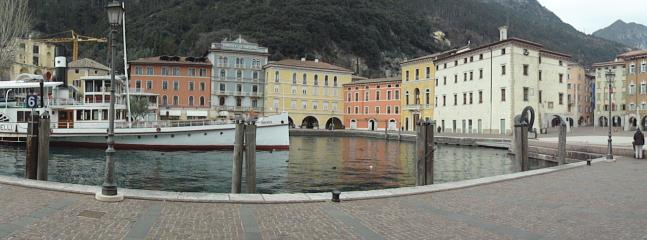 The Harbour, Riva