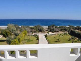Villa Geo Beach, Gennadi, Lachania